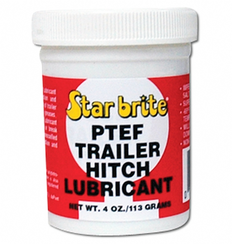Starbrite Teflon / PTEF Trailer Hitch Lubricant - 113g